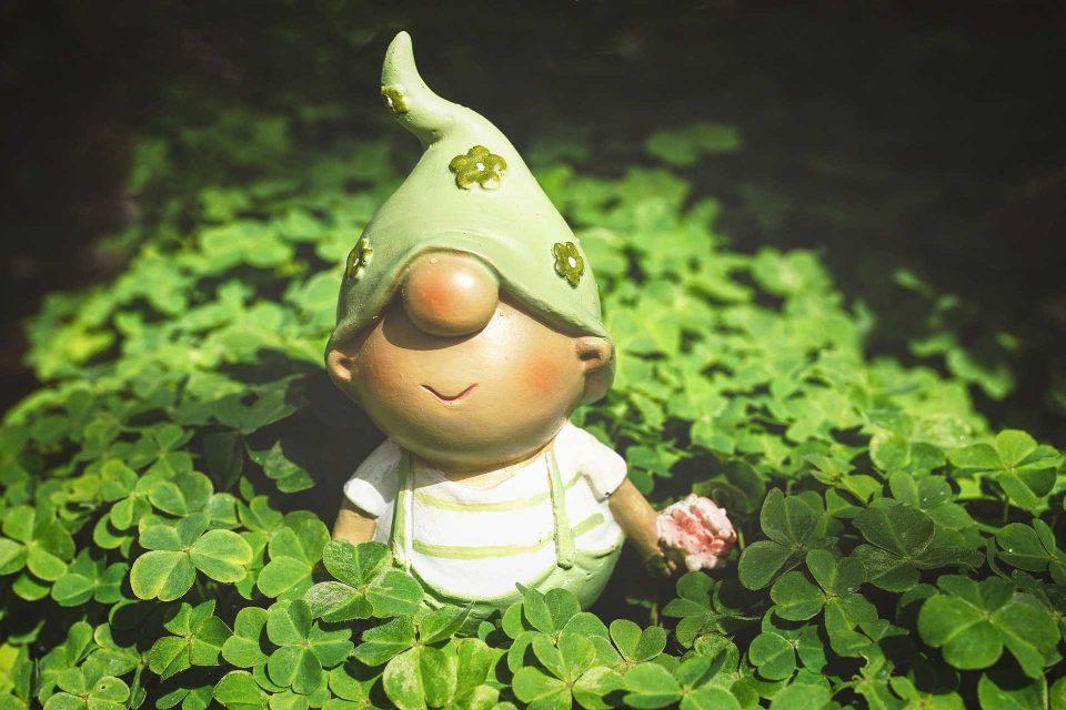 Gnomi o folletti del bosco Podere poderaccio 2